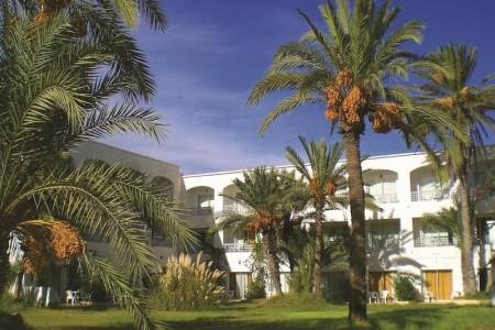 Nejlevnější Zarzis - Tunisko