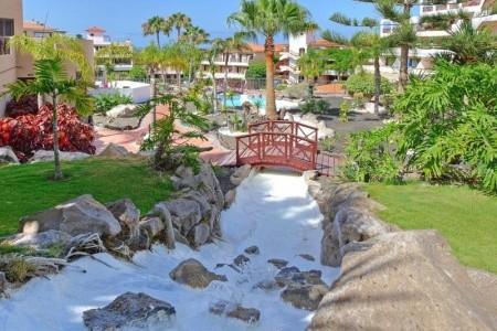 Kanárske ostrovy Tenerife Muthu Royal Park Albatros (Golf Del Sur) 8 dňový pobyt All Inclusive Letecky Letisko: Viedeň október 2021 ( 7/10/21-14/10/21)
