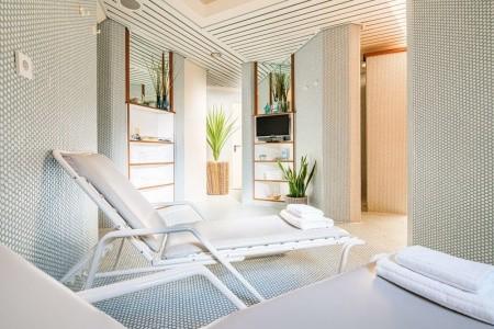 Best Western Raphael Hotel Altona - Letecky