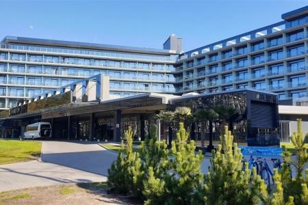 Hamilton Wellness & Spa - Hotel