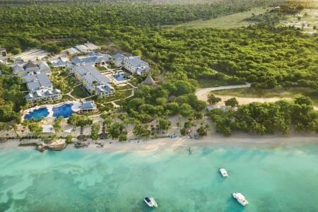 Amresorts Dreams La Romana Resort & Spa - Punta Cana v zimě - Dominikánská republika