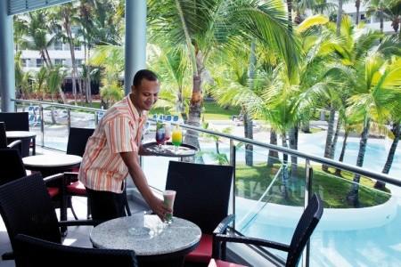 Dominikánska republika Punta Cana Riu Naiboa 9 dňový pobyt All Inclusive Letecky Letisko: Praha október 2021 (16/10/21-24/10/21)