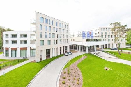 Interferie Medical Spa - Polsko v září - dovolená
