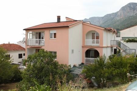 Ubytování Gradac (Makarska) - 6820 - Gradac - Chorvatsko
