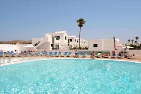 Hyde Park Lane Villas - Lanzarote v červnu - dovolená - levně