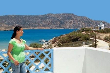 Votsalakia Beach (Amoopi) - Karpathos - Řecko