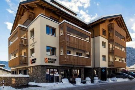 Garni Alpenjuwel - Serfaus / Fiss / Ladis - Rakousko