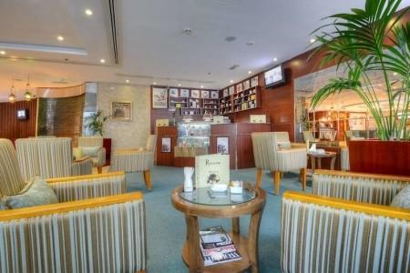 Spojené arabské emiráty Dubaj Golden Tulip Al Barsha 8 dňový pobyt Raňajky Letecky Letisko: Viedeň október 2021 ( 8/10/21-15/10/21)
