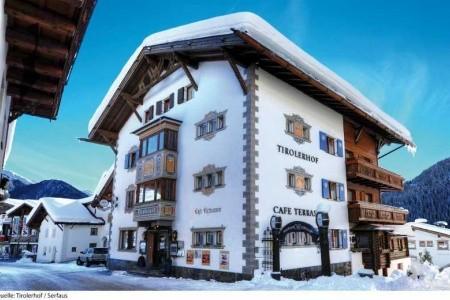 Tirolerhof - Serfaus / Fiss / Ladis - Rakousko