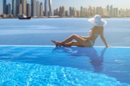 Vydejte se do Dubaje a zažijte Expo 2020