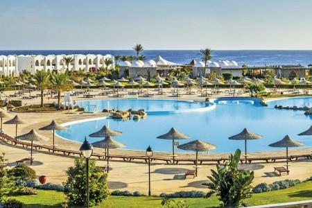 Gorgonia Beach Resort - Egypt v dubnu