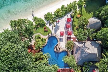Anantara Maia Seychelles Villas - Letecky All Inclusive