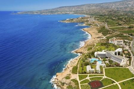 Azia Resort & Spa - Kypr v květnu