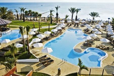 Sunrise Pearl Resort & Spa - Letní dovolená