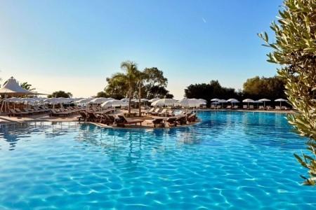 Grecian Park - Letní dovolená