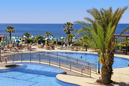 Kefalos Beach - Paphos - Kypr