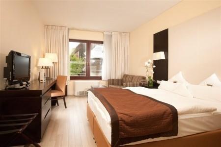 Lions Garden Hotel - Maďarsko autem v červnu - First Minute