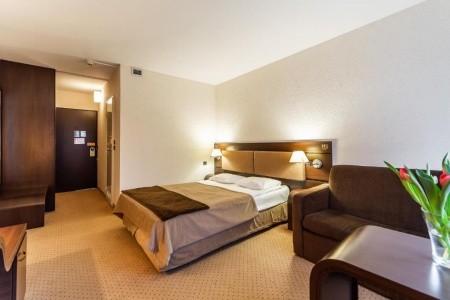 Solny Resort & Spa - Ubytování