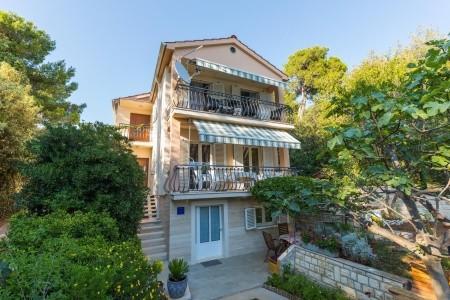 Ubytování Petrčane (Zadar) - 17179 - Petrčane Dovolená 2021/2022