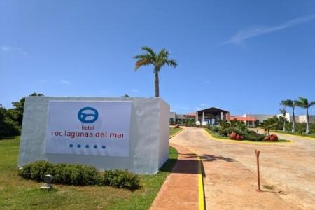 Roc Lagunas Del Mar (Ex. Labranda Cayo Santa Maria)