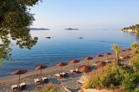 Vassilias Beach - Skiathos - Řecko