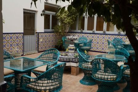 Hotel Mediterraneo Carihuela - v březnu