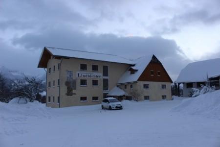 Almhotel Lindbichler - Hinterstoder - slevy - Rakousko