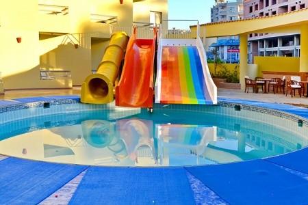 Nejlevnější Hurghada v listopadu - Egypt