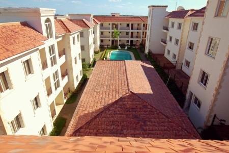 Apartments Bavaro Green - Punta Cana v únoru - Dominikánská republika