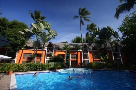 La Residencia Del Paseo - Dominikánská republika - zájezdy - od Invia