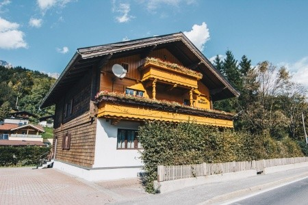 Blueberry Apartments - Rakousko - First Minute