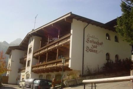 Ferienhof Zur Sonne - Last Minute Zillertal 3000 / Hintertux
