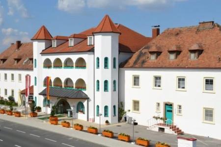 Nejlevnější Burgenland - Rakousko