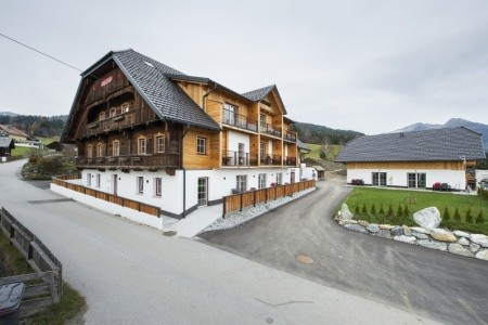 Feriendorf Edelweiss - Last Minute Obertauern