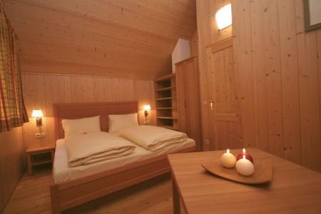 Alpenparks Hagan Lodge - Tauplitz - Rakousko