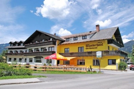 Ausseerland (Bad Mitterndorf) - Tauplitz - Rakousko