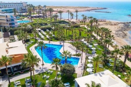 Nejlevnější Kypr v červnu