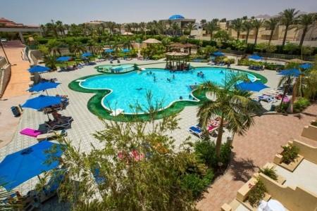 Aurora Oriental Resort - Hotel