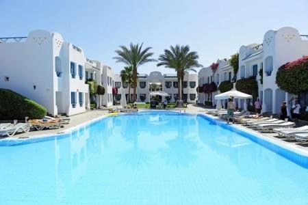 Nejlevnější Sharm El Sheikh - Egypt