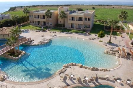 Panareti Coral Bay Resort - Coral Bay - Kypr