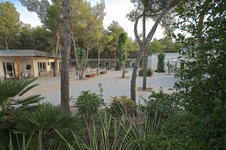 Sira Resort (Nova Siri Marina) - Itálie v červnu