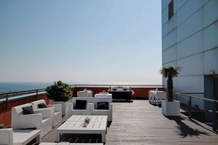 Rafael Badalona - Španělsko v dubnu - dovolená - luxusní dovolená