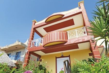 31032725 - Jaké jsou nejkrásnější pláže v Řecku?