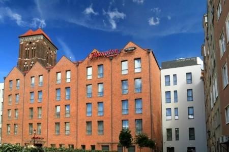 Hampton By Hilton Gdańsk Old Town - Autem
