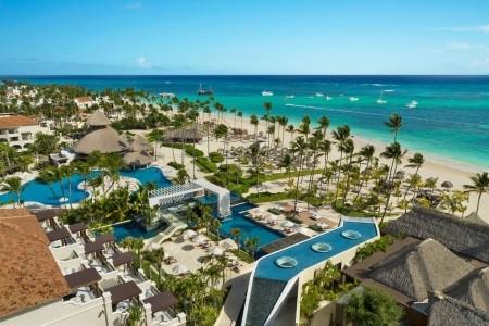Secrets Royal Beach Punta Cana - Dominikánská republika v prosinci