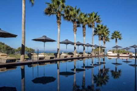 Aqua Blu Boutique Hotel & Spa - Luxusní hotely
