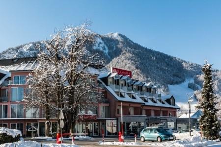 Ramada Hotel & Suite - Slovinsko - hotely