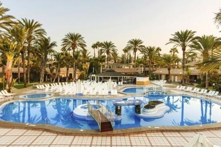 Dunas Suites & Villas Resort - Kanárské ostrovy v červenci