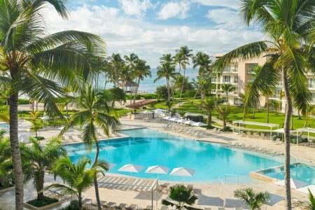 The Westin Puntacana Resort & Club - Dominikánská republika se snídaní