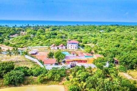 Santon Resort & Spa - Srí Lanka v dubnu